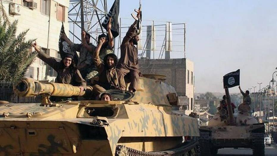 What should the war against ISIS look like?