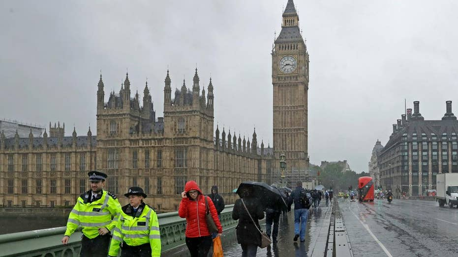 How was London terror suspect hiding in plain sight?