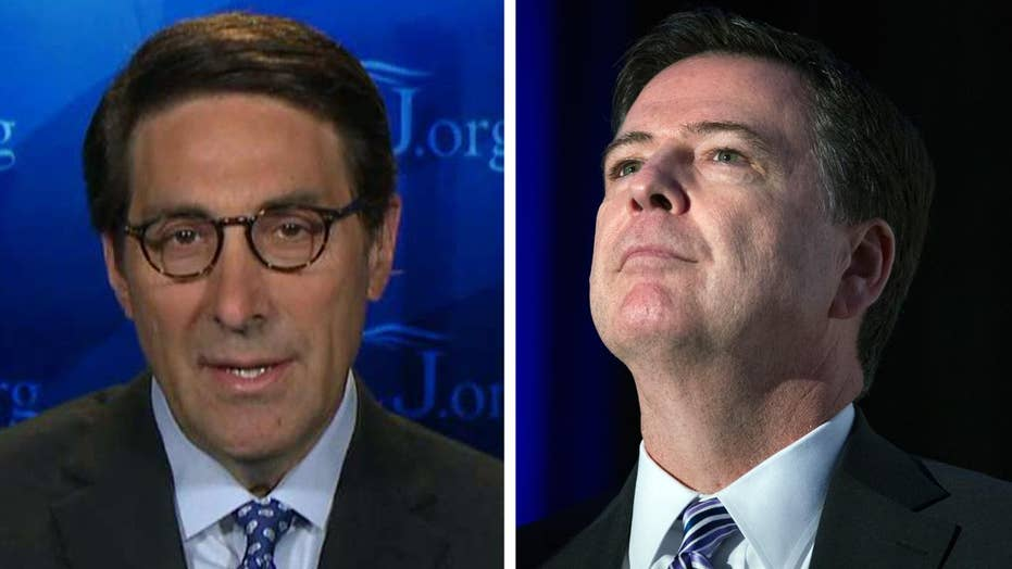 Jay Sekulow: James Comey is not a credible witness