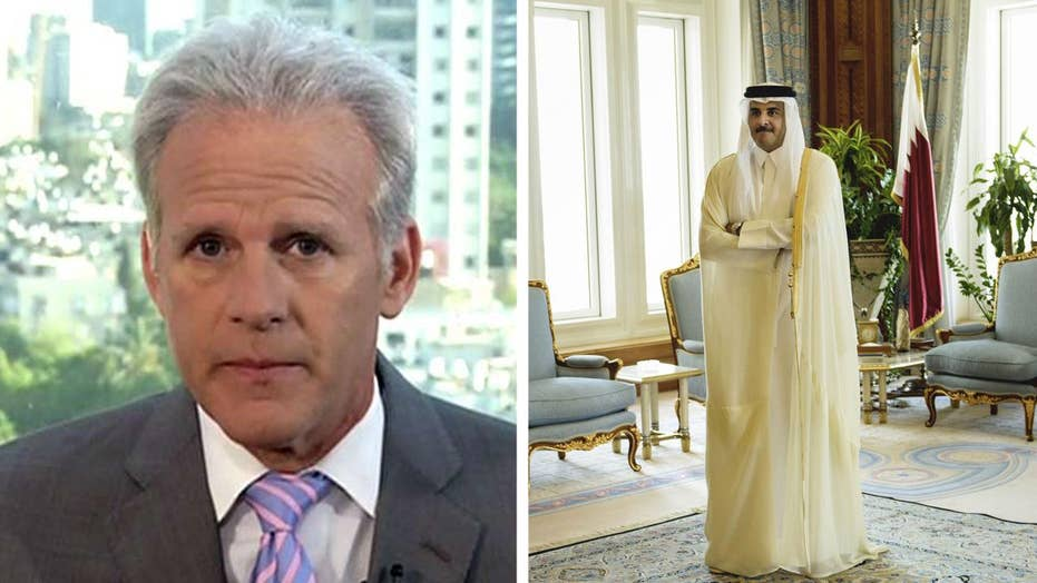Michael Oren: Qatar a serious danger to lives in Middle East