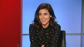 "How does a little peace and quiet sound? Jamie-Lynn Sigler, best known for her role in ""The Sopranos,"" sits down with Dr. Manny and offers ways to become relaxed and rejuvenated"