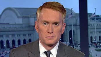 Senator James Lankford (R-Ok.) said Wednesday that the president's request for loyalty from Comey is simply emblematic of Trumps background in business.