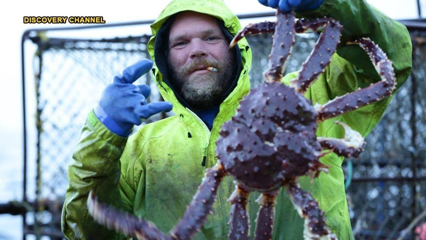 Fox411: Johnathan Hillstrand lies to Keith Colburn about his huge crab Haul near Russian border