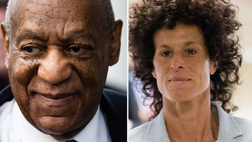 The Bill Cosby sexual assault trial in Norristown, PA gets dramatic as accuser Andrea Constand testifies that the comedian drugged and sexually assaulted her. Michelle Chavez reports