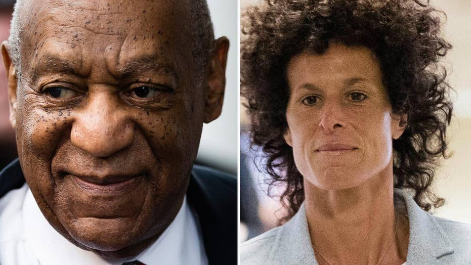 Cosby trial: Andrea Constand testifies Bill assaulted her