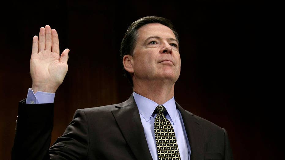 Comey testimony: 4 things to listen for
