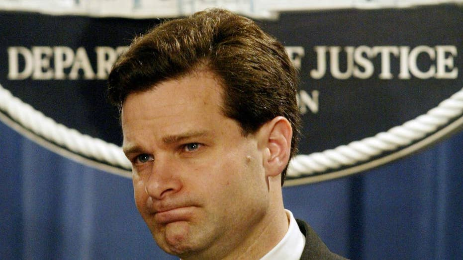 Is Christopher Wray the right candidate to head the FBI?
