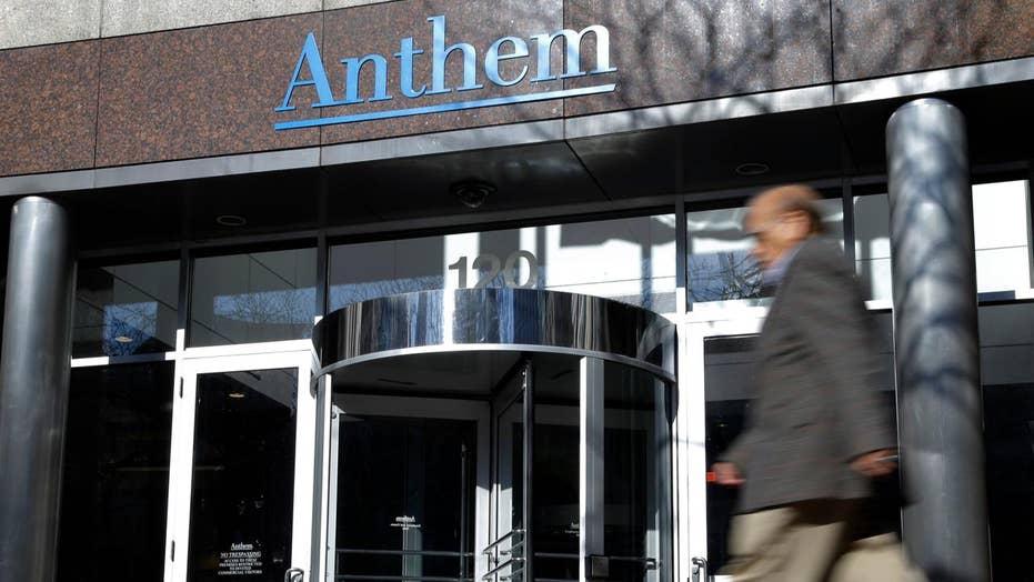 Anthem exits Ohio ObamaCare exchange