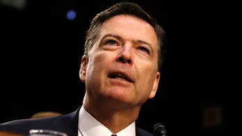 Was the press coverage of Comey hearing fair and balanced?