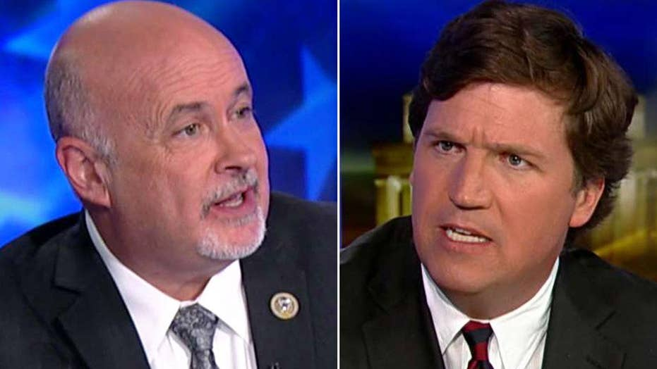 Tucker to Dems: What was learned about collusion from Comey?