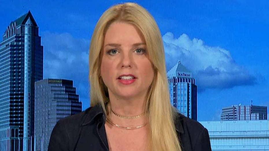 Pam Bondi: Comey leaking memos is unfathomable