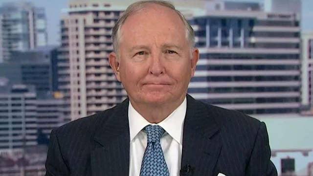 Former ambassador to Saudi Arabia talks Qatar controversy