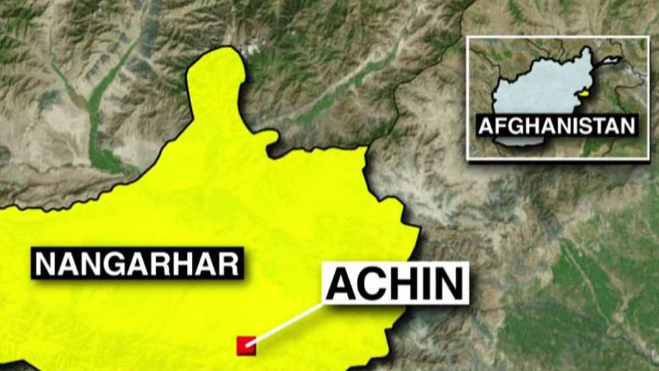 Two US soldiers killed in Afghanistan in 'insider attack'
