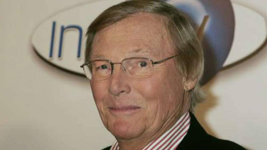 'Batman' star Adam West dead at age 88