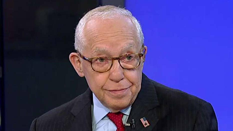 Michael Mukasey dissects the Comey hearing, fallout