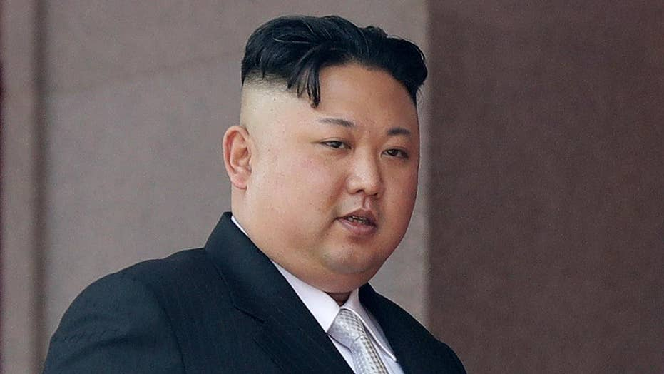 Eric Shawn reports: Can China really rein in Kim Jong Un?