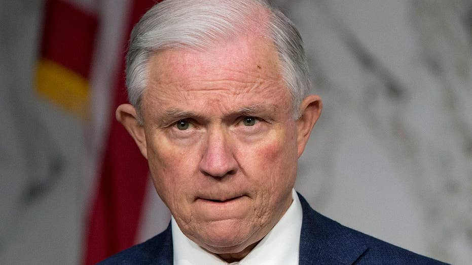 Lawmakers seek answers from Sessions after Comeys testimony
