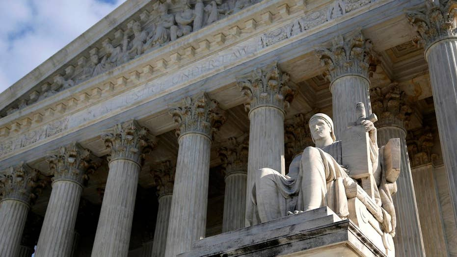 Supreme Court deadline looming in travel ban battle