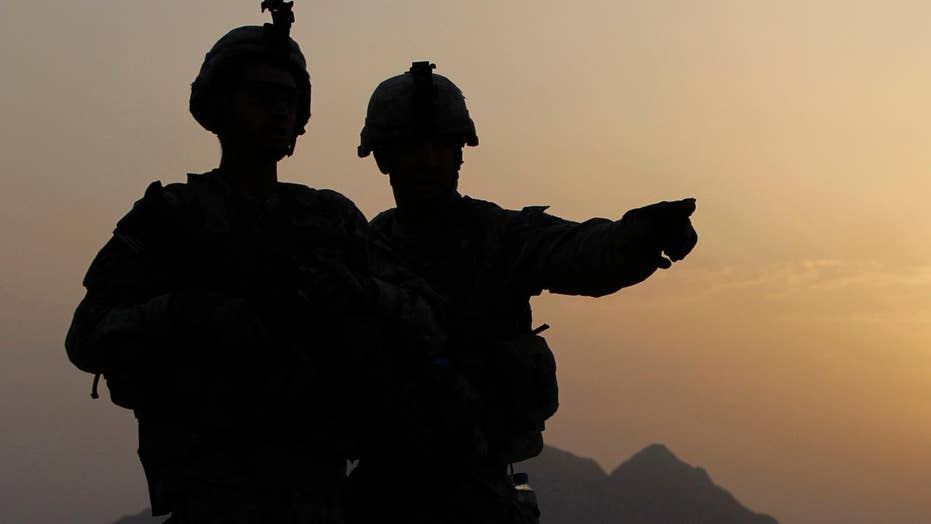 New details about deaths of 3 US soldiers in Afghanistan