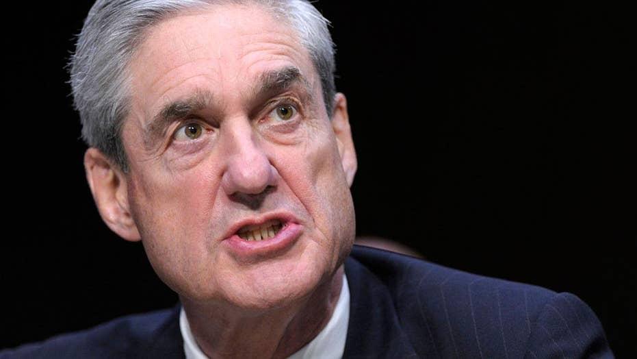 Robert Mueller's ties to Comey a concern?