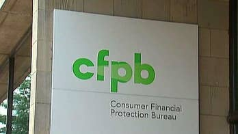 A new report accuses the CFPB of regulatory abuses and excesses; Kristin Fisher has the story for 'Special Report'