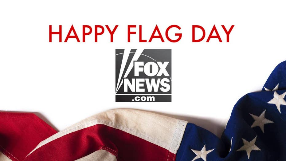 Flag Day history and other facts