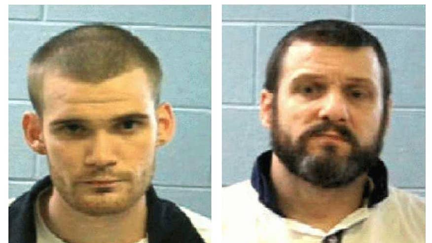 State law enforcement are looking new clues to find Donnie Russell Rowe and Ricky Dubos