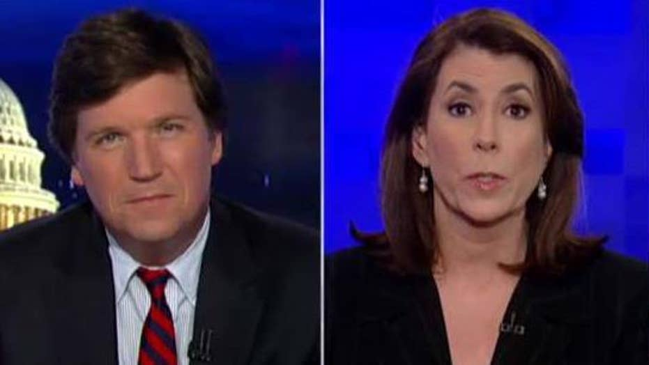 Tammy Bruce: Russia 'scandal' is now cartoonish