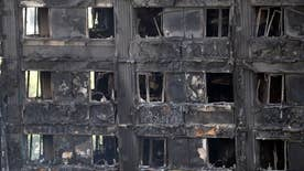 Prime Minister May orders an investigation into the high-rise fire