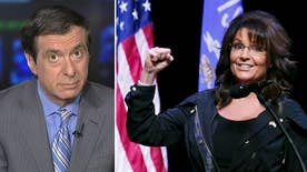 'MediaBuzz' host Howard Kurtz weighs in on the New York Times Editorial Board assigning blame to Gabrielle Giffords' shooting in 2011 to Sarah Palin