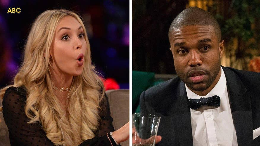Fox411: Corinne, DeMario address 'Bachelor in Paradise' sexual assault allegations