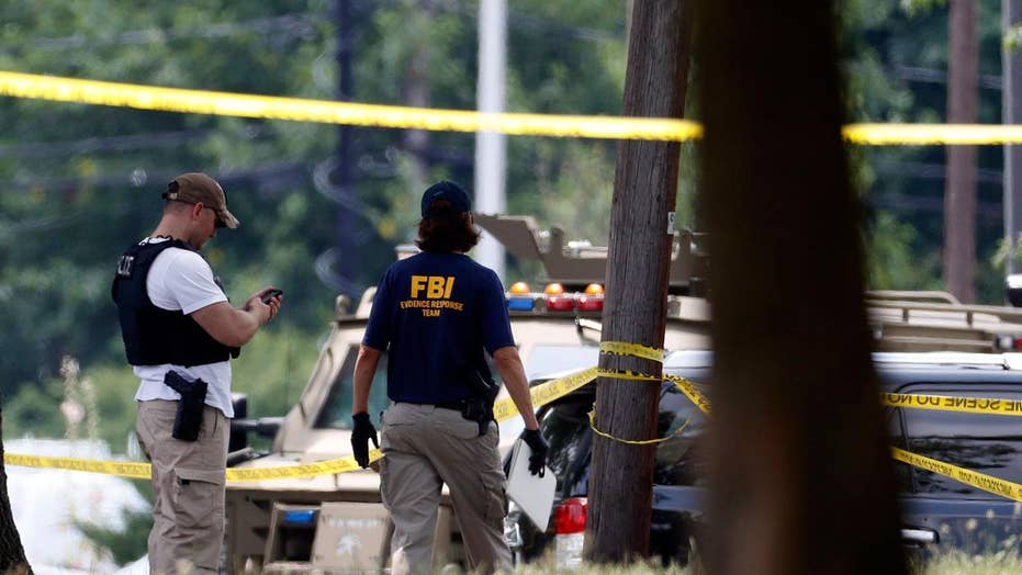 Fallout after gunman targets GOP congressional baseball team
