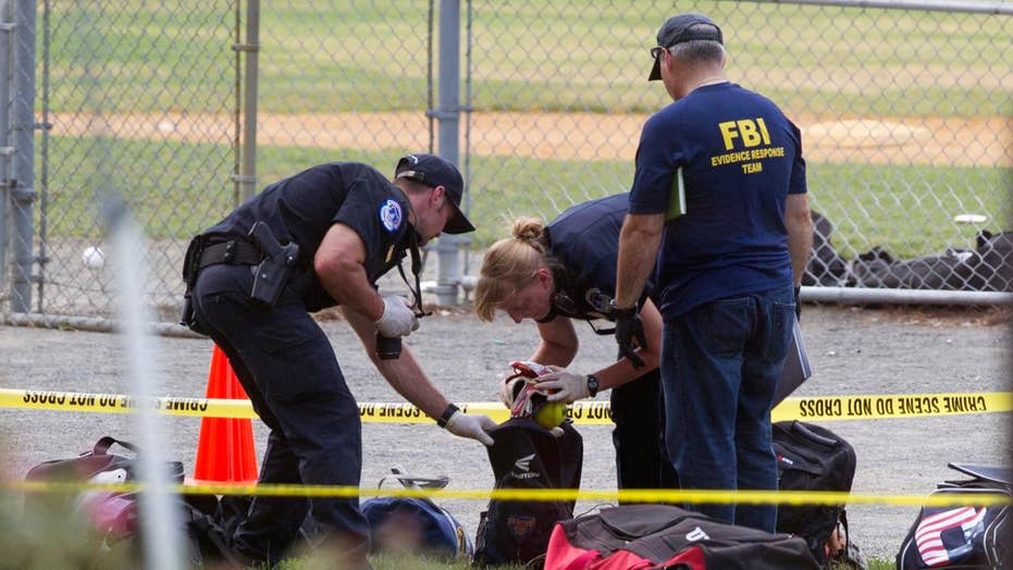 Was the assault on the GOP baseball practice preventable?
