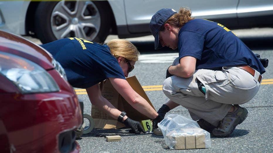 Criticism of political discourse after Virginia shooting
