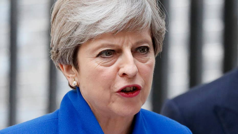 Can Theresa May hold onto power in Great Britain?