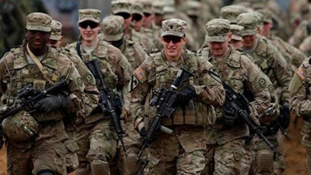 How America's military can start 'winning' again