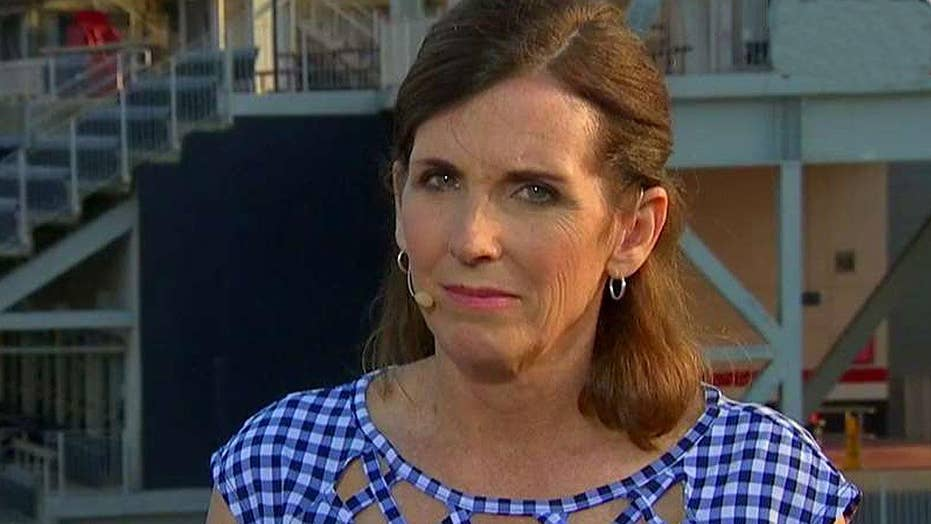 Rep. Martha McSally speaks out after receiving threats