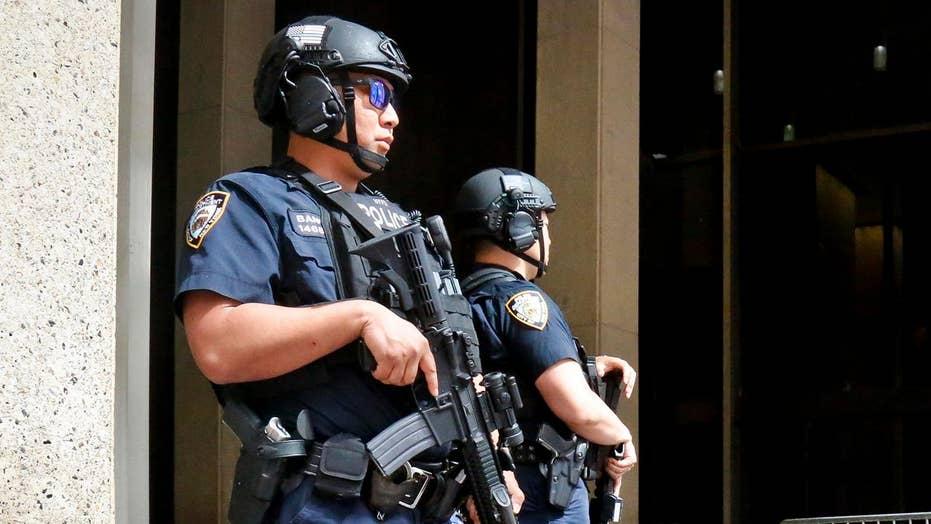 Should the NYPD reveal anti-terror tactics?