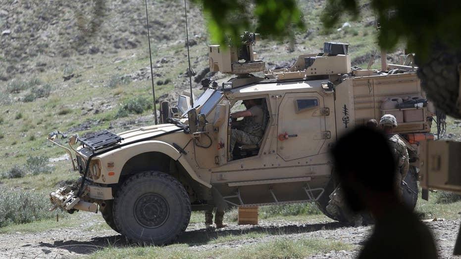 Report: 4,000 more US troops headed to Afghanistan