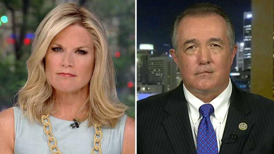 Rep. Franks: We solve problems with ballots, not bullets
