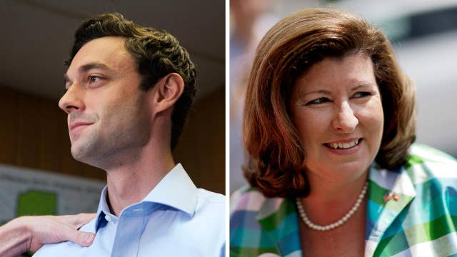GA special election now most expensive House race in history