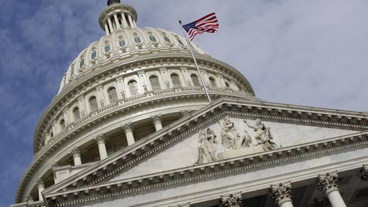 Republicans face big to-do list ahead of August recess