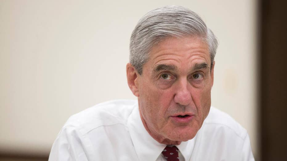Where is Mueller's Russia probe headed?