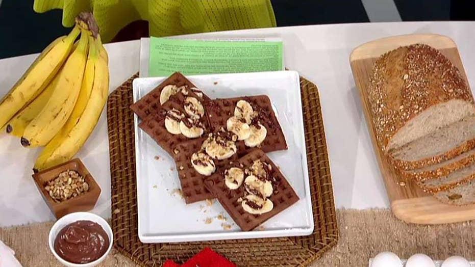 Author creates 'Zero Belly Breakfasts' guide