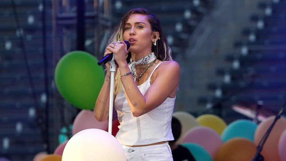 Miley Cyrus, Dolce & Gabbana in heated Instagram feud
