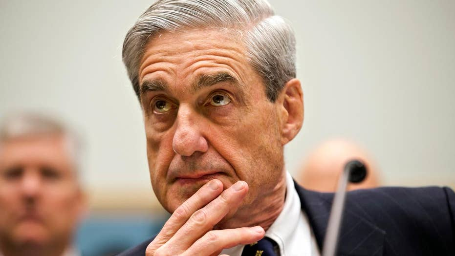 Trump supporters concerned as Mueller expands his team