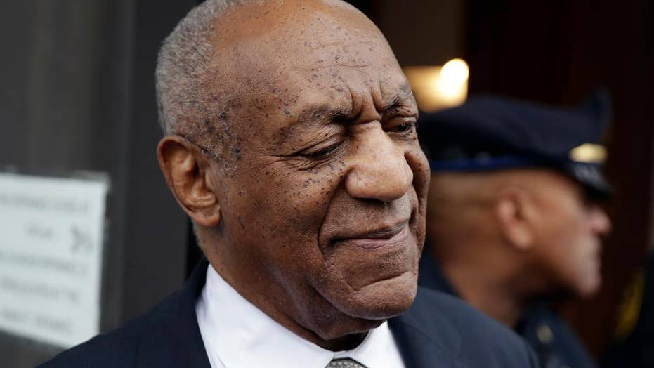 Hurdles ahead as prosecutors mull retrial for Bill Cosby