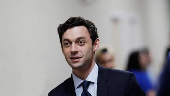 Live Updates: Ossoff makes case for Senate seat as all eyes focus on Georgia