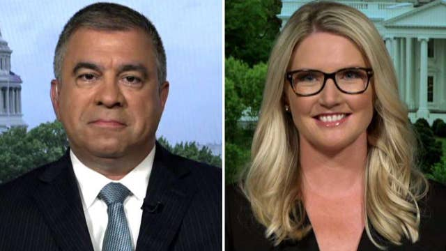 Bossie, Harf debate optics of Trump investigation confusion
