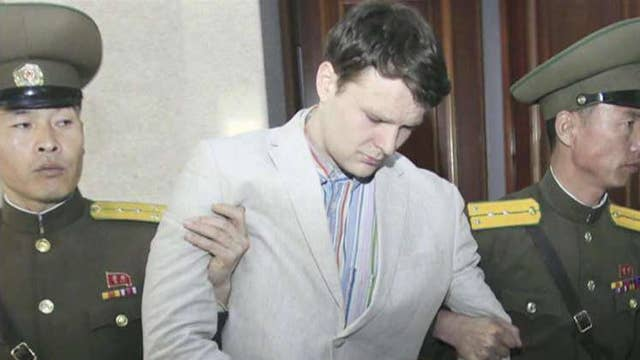 Will NKorea be held accountable for Otto Warmbier's death?
